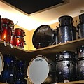A Drummer's Dream by Maria Malayter
