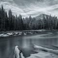 A Dry Winter 1 by Jonathan Nguyen
