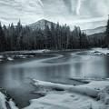A Dry Winter 2 by Jonathan Nguyen