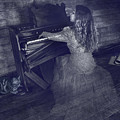 A Ghostly Tune by Keith Clontz