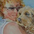 A Girl's Best Friend by Diane Fujimoto