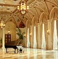 A Grand Piano by Rich Franco