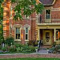 A Grand Victorian 3 by Steve Harrington