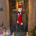 A Grinch Welcome by Lou  Novick