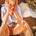 A Hangover by Bob Dornberg