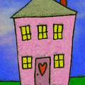 A Happy Home by Kenneth Krolikowski