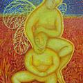 A Healing by Hiske Tas Bain