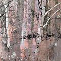 A Hint Of Pink by Tara Turner