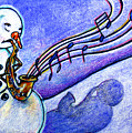 A Horn For Playing by Nada Meeks