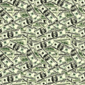 A Hundred Dollar Bill Banknotes by Long Shot