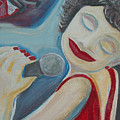 A Jazz Singer by Jennifer K Machado