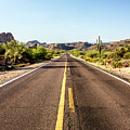 A Journey Through Arizona by Kevin Deal