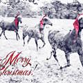 A Joyful Christmas by Shannon Story