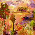 A Joyous Landscape by Julianne Felton