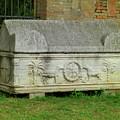 A Knight's Tomb by Deborah Smolinske