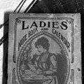 A Ladies Memories by David Lee Thompson