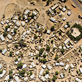 A Large Sahelian Town In Western Mali by Michael Fay