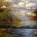 A Light Sheen by Judy Merrell