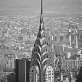 A Little Art Deco by Dan  Montesi