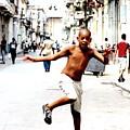A Little Bit Of Cuba - 8 by Delia Ceruti