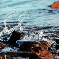 A Little Splash 3 by Victor K