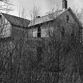 A Little Spooky by Jeff Roney