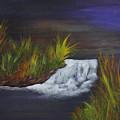 A Little Wild by Dawn Blair