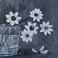 A Lovely Bouquet Of Daisies by Sallie Wysocki