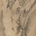 A Male Herm by Domenico Maria Canuti