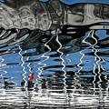 Reflection by Arnob Antor