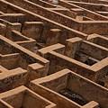 A Maze Life Is A Maze by Jez C Self