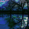 A Monet Kinda Day by Julie Lueders