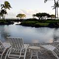A Morning In Kauai Hawaii by Susan Stone