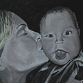 A Mothers Love by Matthew Fredricey