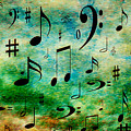 A Musical Storm 2 by Andee Design