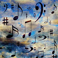 A Musical Storm 3 by Andee Design