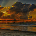 A New Day Dawns by Reid Northrup