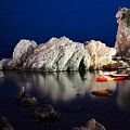 A Night In Croatia by Piotr Kuzniar