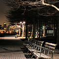 A Night In Hoboken by JC Findley
