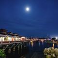A Night In Monterey by Margaret Pitcher