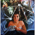 A Nightmare On Elm Street 1984 by Geek N Rock