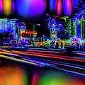 A Parallel Las Vegas by Ron Fleishman