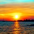 A Path To The Sun by Joe Geraci