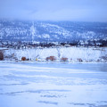 A Penticton Winter by Tara Turner