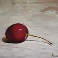 A Perfect Cherry by Diana Marino