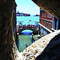 A Piece Of Venice by Tinto Designs