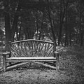 A Place To Sit 6 by Scott Norris