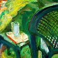A Place To Write by Bob Dornberg