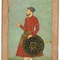 A Portrait Of Khan Zaman by MotionAge Designs