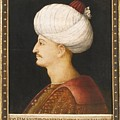 A Portrait Of Suleyman by Eastern Accents